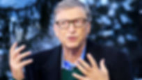 Bill Gates: Countries that shut down for coronavirus could bounce back in weeks