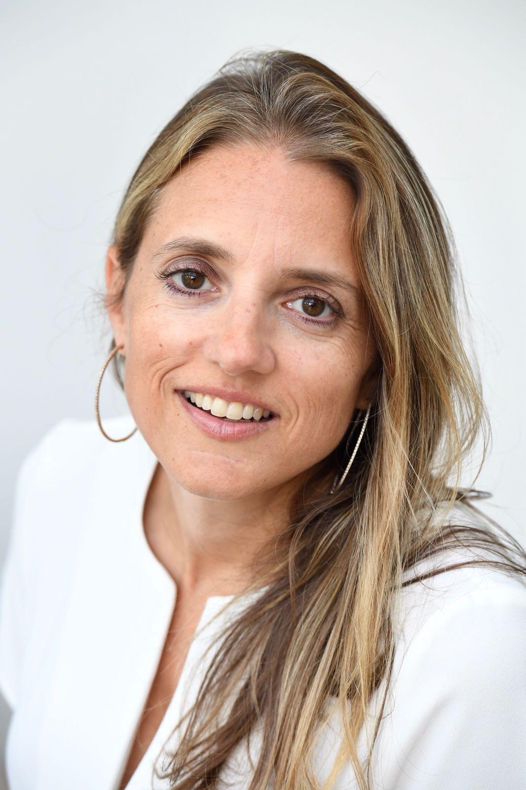 Rachel Vecht