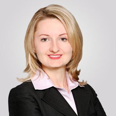 Alina Lapusneanu