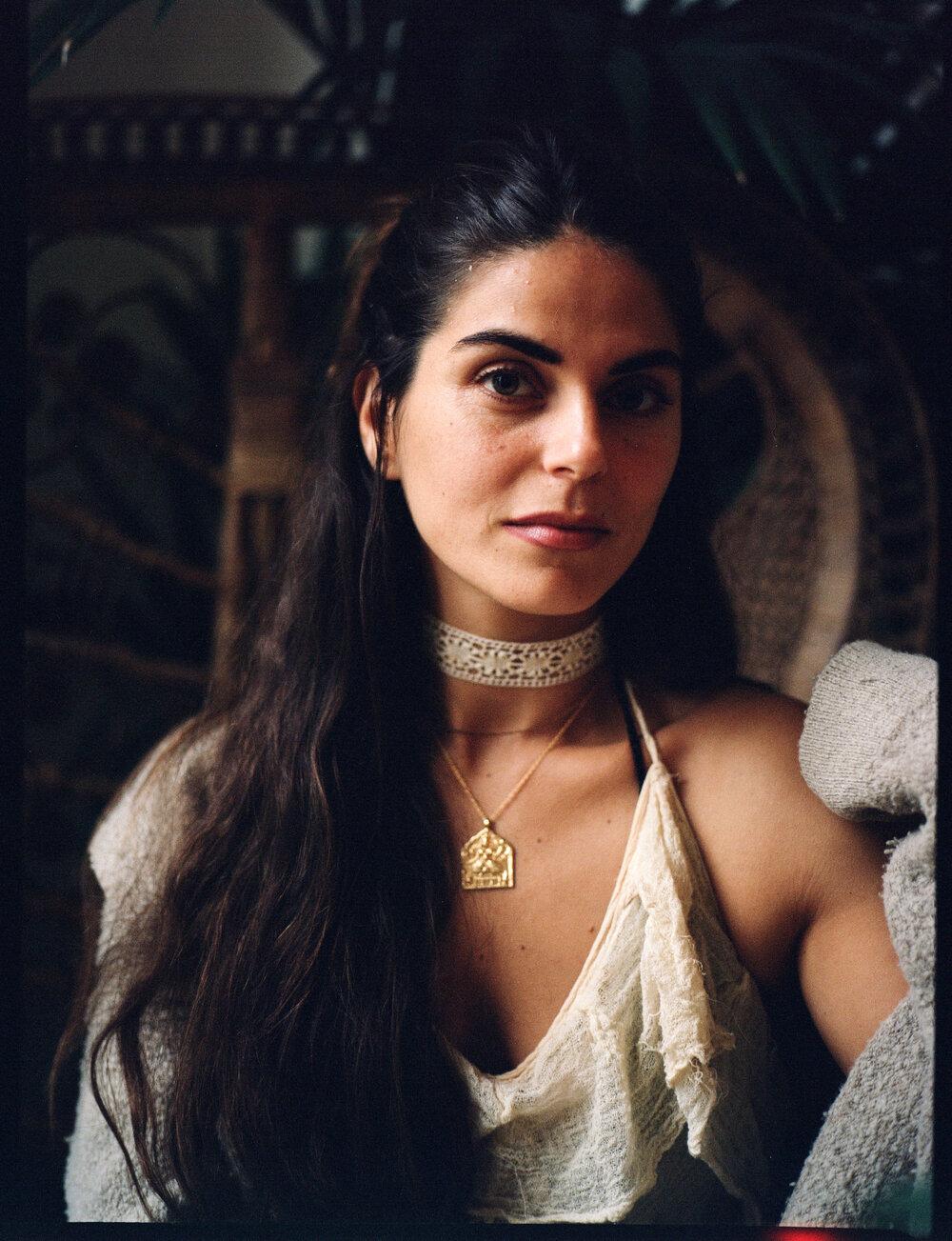 Anoushka Florence