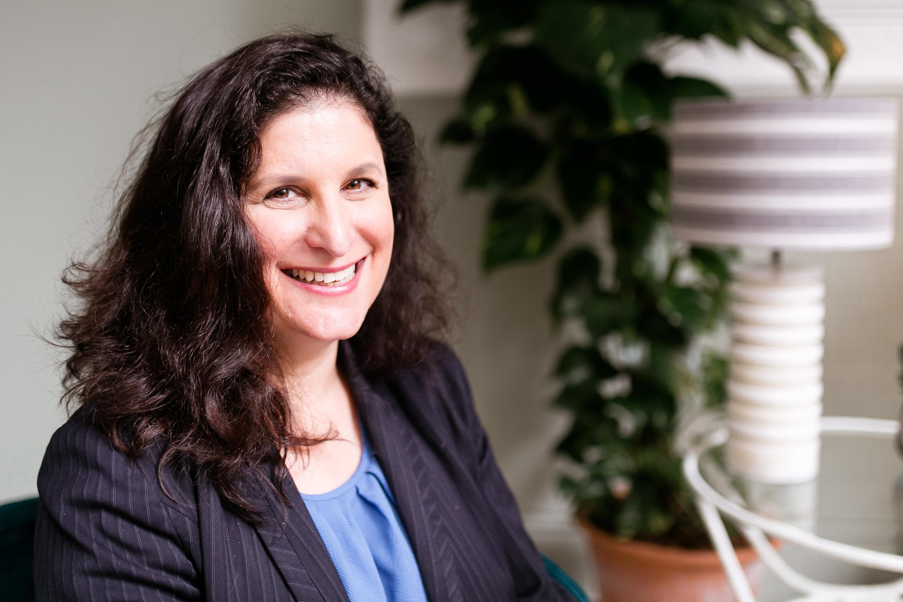 Felicia Myerowitz Singh