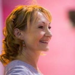 Françoise Lafont