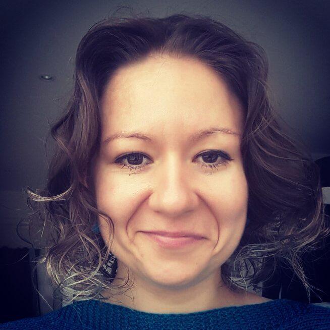 Natallia Bychkova