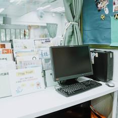 休閒區-電腦