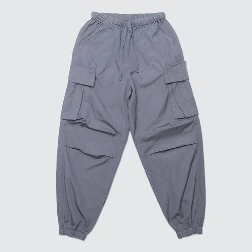 L.D.DCASUAL LONG PANTS -GRA