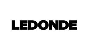 LEDONDE - NEW TREND, NEW DESIGN
