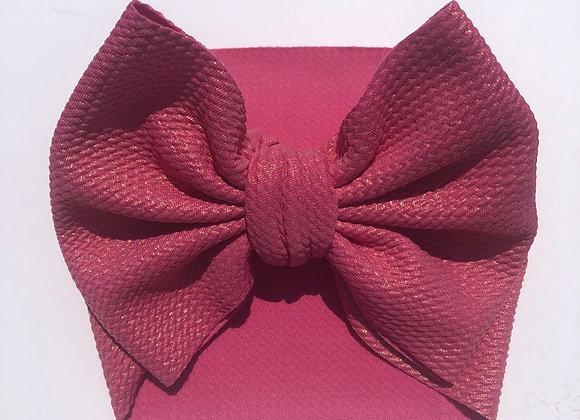Shimmer-Headwrap
