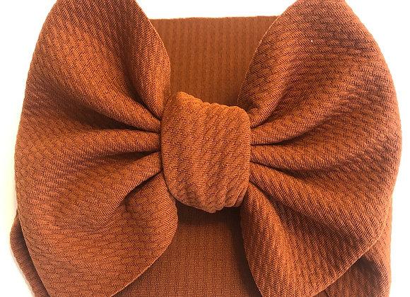 Crisp Autumn- Headwrap