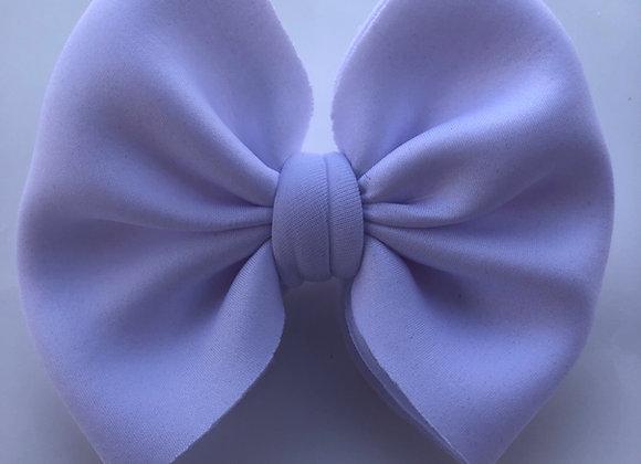 Snow Puff-Signature Bow