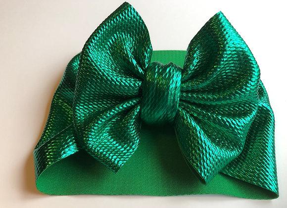 Leprechaun- Headwrap