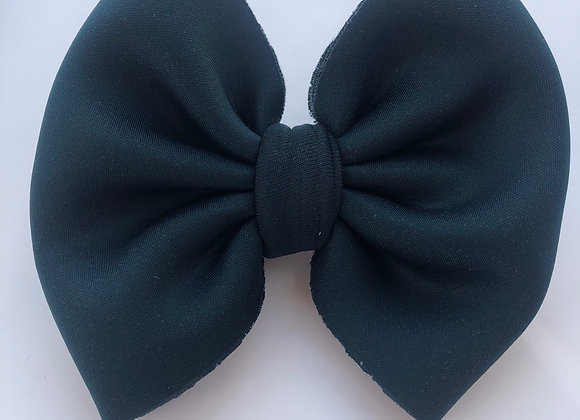 EverGreen Puff-Signature Bow