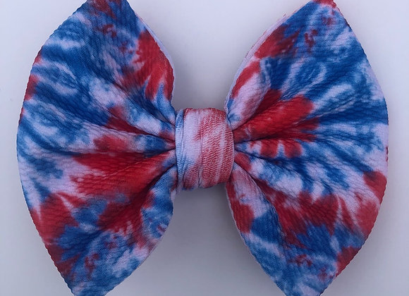 Party in the USA- Signature Bow