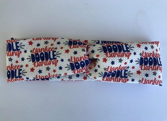 Yankee Doodle-Headband