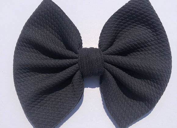 Mouse-Signature Bow