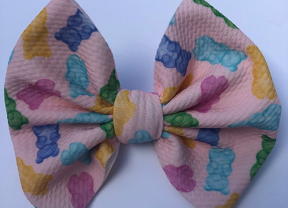 Beary Sweet-Signature Bow
