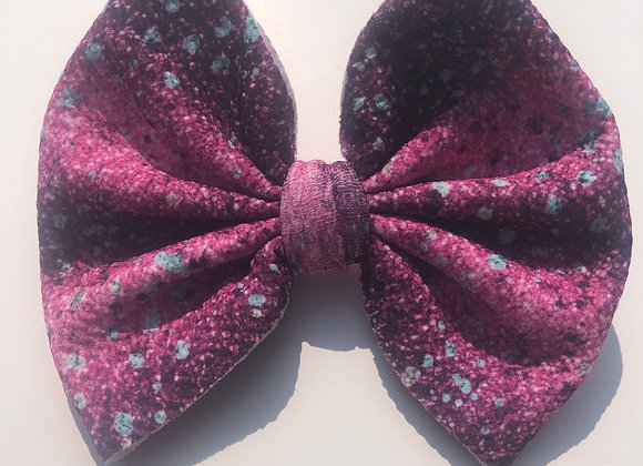 Strong Sparkle-Signature Bow