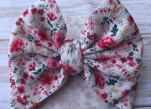 Blossom- Headwrap
