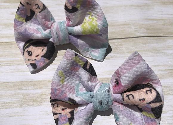 Mermaids- Piggy Set