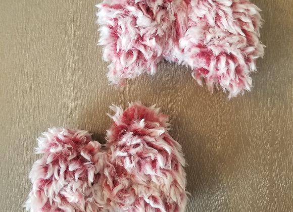 Mrs. Clause- Piggy Set
