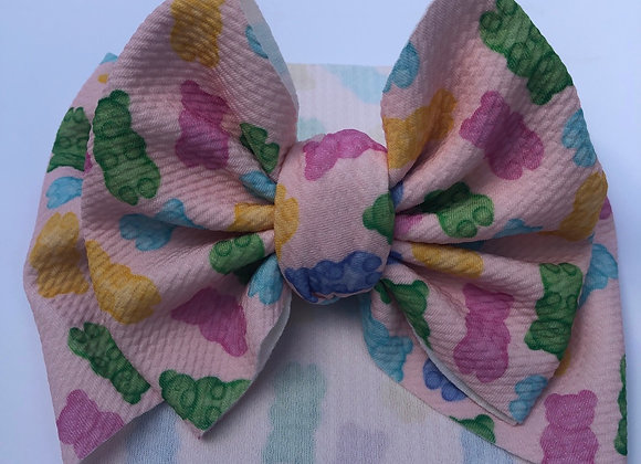 Beary Sweet-Headwrap