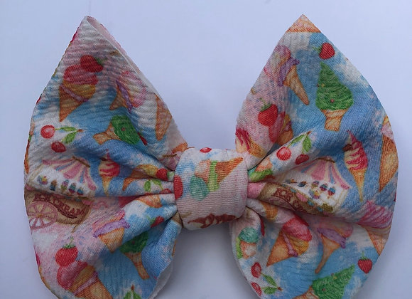 Sweet Tooth-Signature Bow
