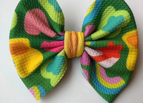 Lucky Charms- Signature Bow