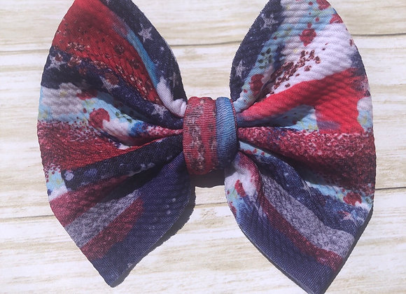 Home Sweet Home- Signature Bow