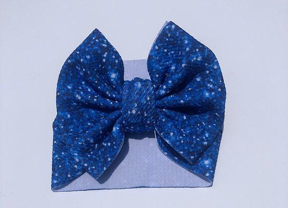 Sapphire-Headwrap