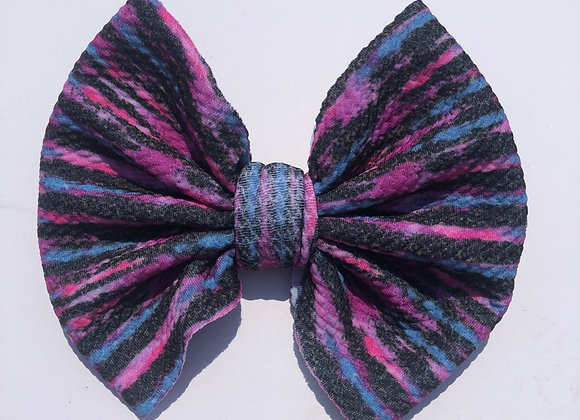 Cheetahlicious-Signature Bow