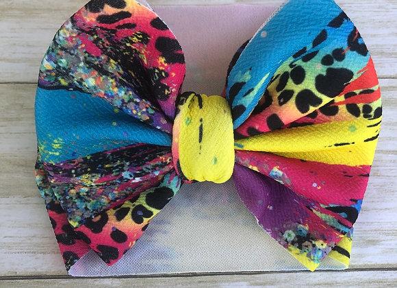 Lisa Paint- Headwrap