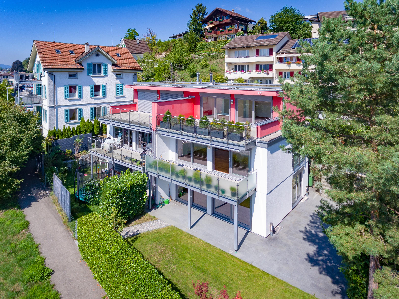 Einfamilienhaus Männedorf