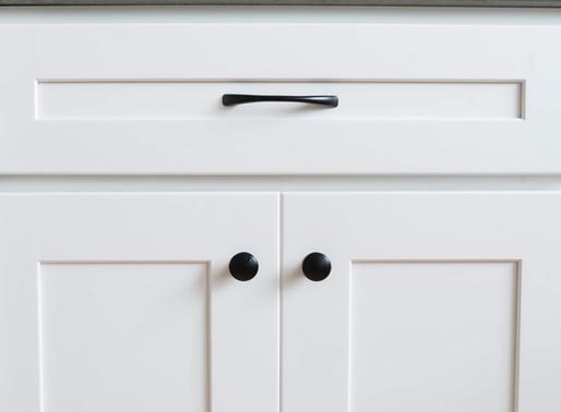 Design Guide: Cabinet Hardware