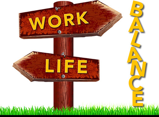 Work-Life Balance:  Work and Wellness in the Trades