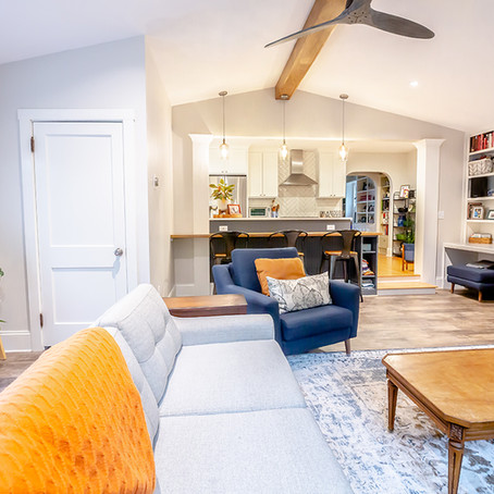 Our Homes Shape Us: When neuroscience meets home design