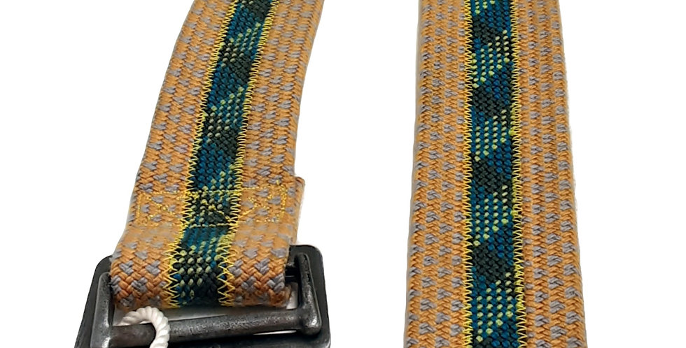 Dirtbags Recycled Bowfell Belt 2