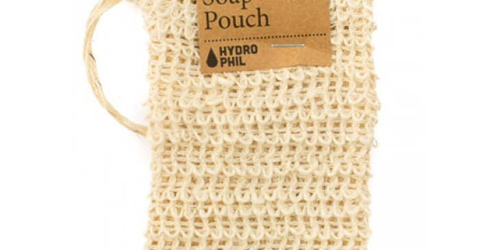 Hydrophil Biodegradable Soap Pouch