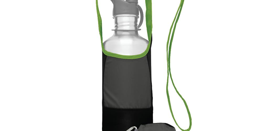 Chico Bag Bottle Sling  - Limestone