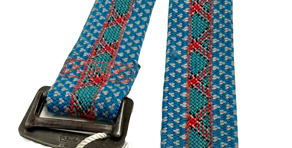 Dirtbags Recycled Bowfell Belt 1