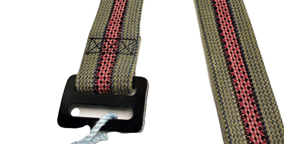 Dirtbags Recycled Bowfell Belt 71