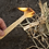 Thumbnail: 12 Piece Bamboo Cutlery Utensil Set
