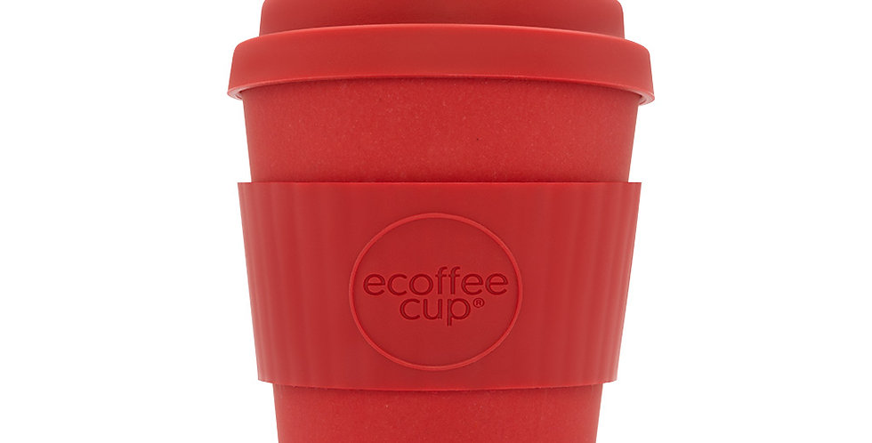 Ecoffee Cup - Plain Colour Options 12oz