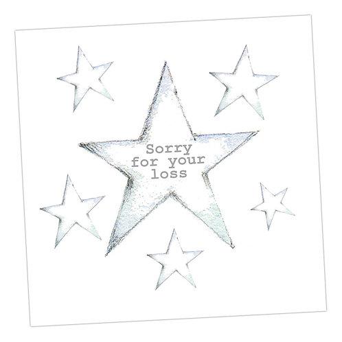 Star Loss Card
