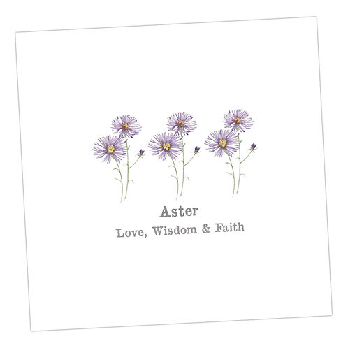 Aster Card