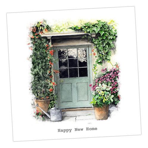 Doorway Card