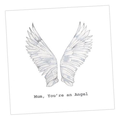 Wings Mum