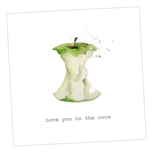 Love you to the Core
