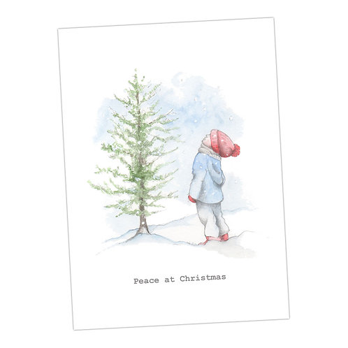 Three Sets of a Christmas Pack of Assorted A6 Cards