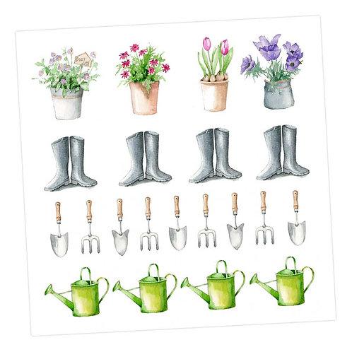 Gardener's World Card