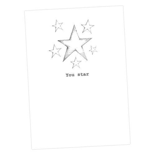 You Star Card