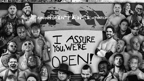 AIW I Assure You, We're Open